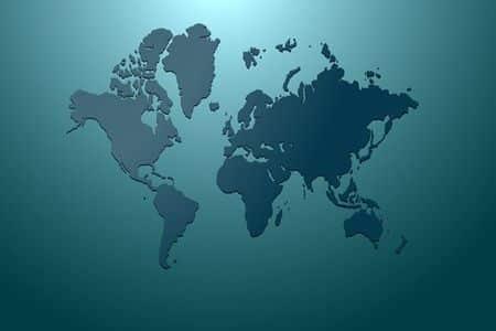 elite - עלית VIP - מפת העולם - מסוק פרטי להשכרה