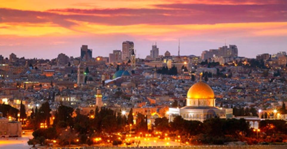 עלית VIP, ירושלים, מטוס פרטי להשכרה
