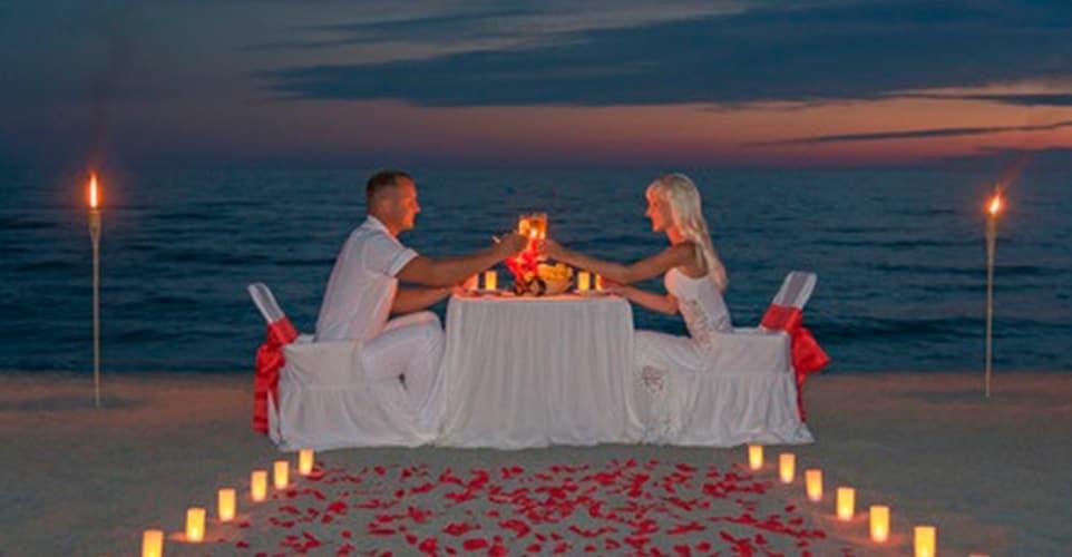 Elite VIP, ארוחה רומנטית, טיולי יוקרה